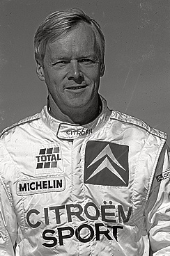 Ari Vatanen